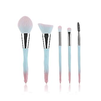 Crystal Style Makeup Brushes Eye Blush Brush Cosmetic