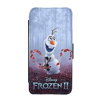 Frost 2 Olof iPhone 6 / 6S Portfel Case