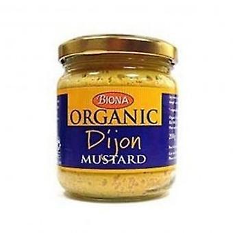 Biona - Org Dijon Mustard 200g