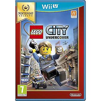 Lego City Undercover Spiel Wii U (Auswahl)
