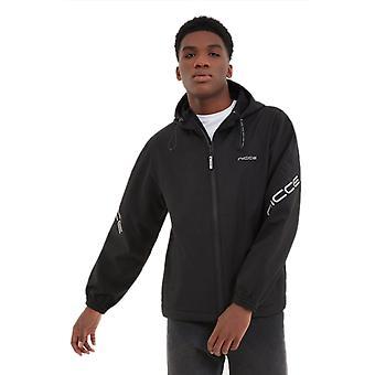 NICCE Nexo Jacket Black 43
