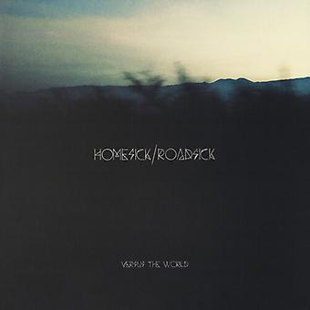 Homesick / Roadsick [CD] USA import