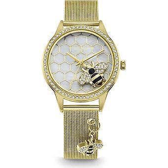 DAISY DIXON - Wristwatch - Ladies - LILY #25 - DD178GM