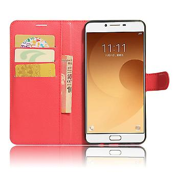 Anti-drop Case voor Samsung Galaxy C9 / C9 Pro cainiao-pc_1734