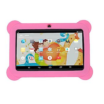 Kids Learning Machine Educational Tablet, Wifi Mid Dual Cameras Education Game