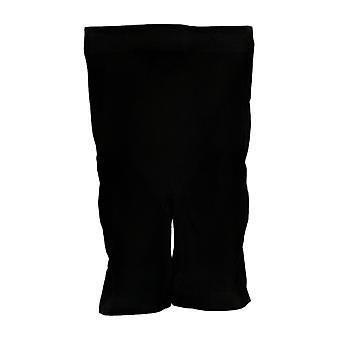 Rhonda Shear Shaper Black/White Shapewear High-Waisted Nylon 680-731
