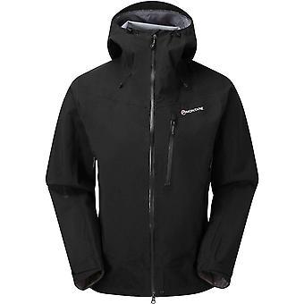 Montane Alpine Spirit Jacket - Black