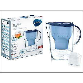 Brita M+ Marella Kühlwasserfilter Blau 1024038