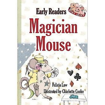 Dice Mice Readers: Magician� Mouse (Dice Mice Readers)