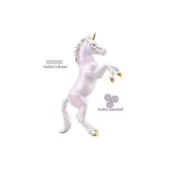 Bigjigs Unicorn Foal Rearing Pink