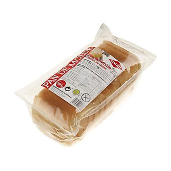 Gluten Free Wheat Sliced Bread 350g
