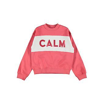Name-it Meisjes Sweater Tamara Rose Of Sharon