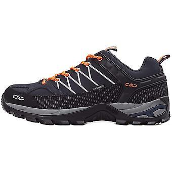 CMP Rigel WP 3Q1324756UE trekking all year men shoes