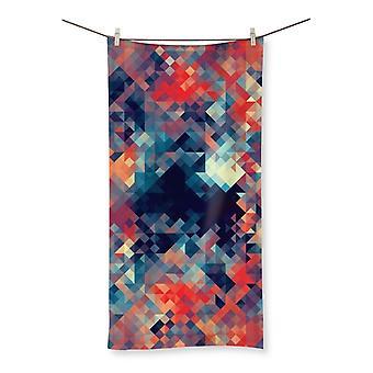 Pattern 32 beach towel