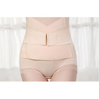 Postpartum Bandage Girdle After Pregnancy Abdomen Belt