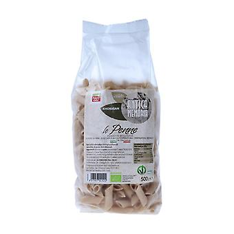 Ancient memory organic khorasan whole wheat penne 500 g
