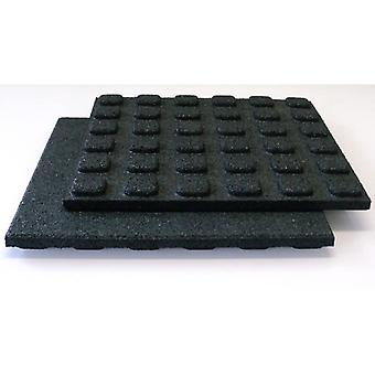 TRIGANO Protective mats 2 pcs. 50 x 50 cm J-54100