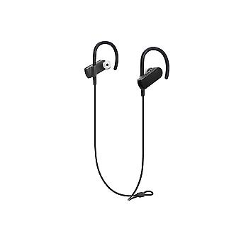 Audio-Technica ATH-SPORT 50BT - Bluetooth In-ear hodetelefoner svart