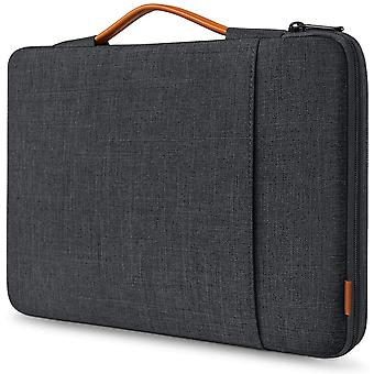 Inateck 13-13.3 Inch Laptop Sleeve Case Compatible with MacBook Pro 13 Inch 2012-2020