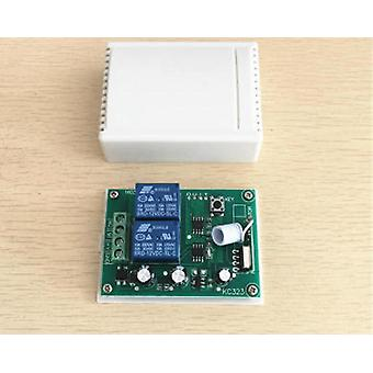 2-way Remote Control Switch Of Motor Controller Remote Control Of Electric Door