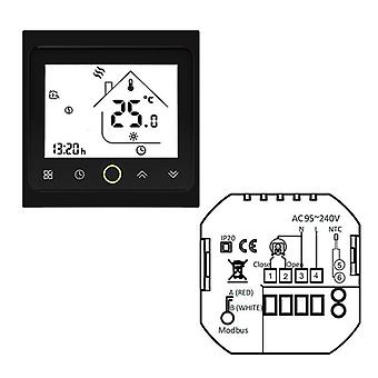 Wifi Thermostat For Water Heating, Electric Gas Boiler