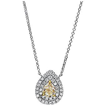 Luna Creation Promessa Collier 4E345W8-2