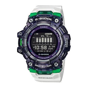 Reloj de hombre Casio Gbd-100sm-1a7er - Pulsera negra R sine