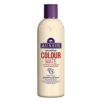 Shampoo Colour Mate Aussie (300 ml)