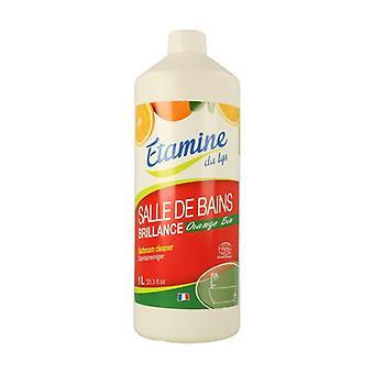 Bathroom cleaner 1 L