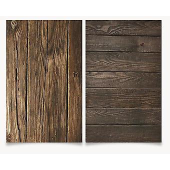 Pvc Фотография, Деревянная печать Backdrops, водонепроницаемый, Мраморный фон