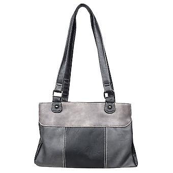 Envy Emma Womens Shoulder Bag