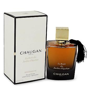 Chaugan Mysterieuse Eau De Parfum Spray By Chaugan 3.4 oz Eau De Parfum Spray