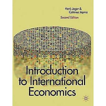 ヘンク・イェーガーによる国際経済学入門 - 9780230202412