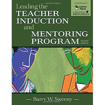 قيادة برنامج تعريف المعلم وتوجيهه من قبل باري دبليو سوين