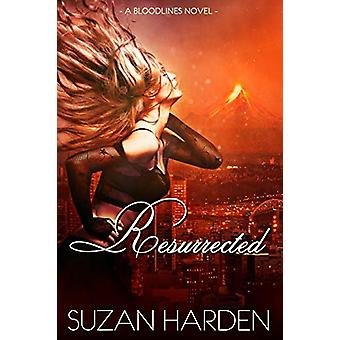 Resurrected by Suzan Harden - 9781938745515 Book