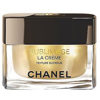 Chanel Sublimage La Crème Texture Supreme 50 gr