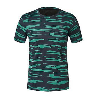 半袖ランニング、アウトドアスポーツウェア、Tシャツ