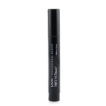 That's the point artistry eyeliner   # put a wing on it 2.5ml/0.08oz