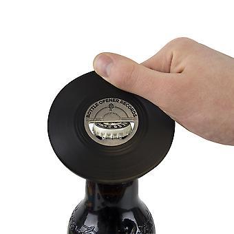 Lahjatasavalta – vinyylipullon avaaja