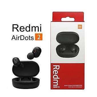 Redmi airdots wireless bluetooth 5.0  in-ear stereo bass earphones