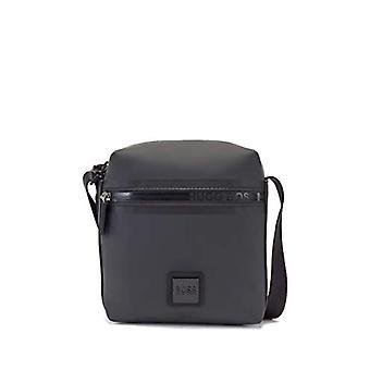 BOSS Hyper N_NS Mini, Men's Cross-Body Bag, Black1, ONESI