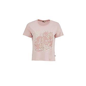LTB Jeans Tolibo T-Shirt, Coral Blush 2721, L Donna
