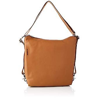 Mandarina Duck Mellow Leather, Borsa da Donna, Indian Tan, Taglia Unica(3)