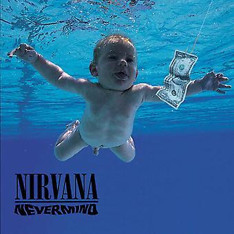 Nirvana - Nevermind Vinyl