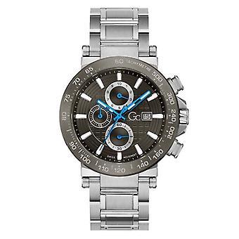 Menns Klokke GC klokker Y37011G5MF (ø 44 mm)