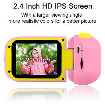 12Mp детский видеомагнитофон hd все в одной камере дети цифровое фото ребенок девочки игрушка подарок мини dv камера ребенок малыш фото реквизит