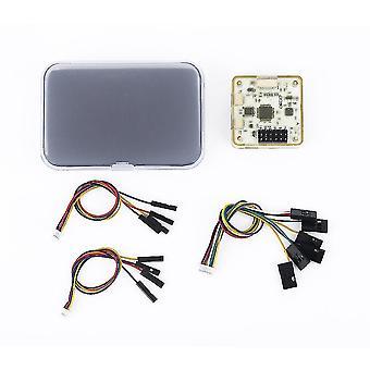 Cc3d 32 Bit Flight Controller Kunststoff Schutzhülle Behälterschale Gelb