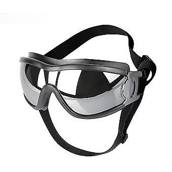 Pet Dog Sunglasses Goggles, Uv-proof, Waterproof And Windproof Pet Glasses