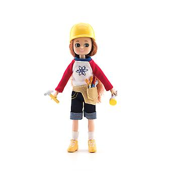 Lottie Doll Young Inventor Pretend Play Unisex Kids Child Accessories Set Outfit