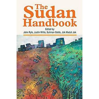 The Sudan Handbook by Ryle & John